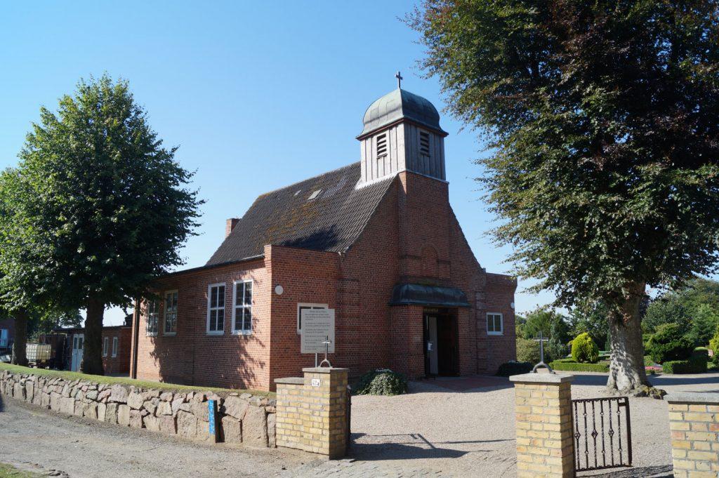 Kapelle Bredstedt
