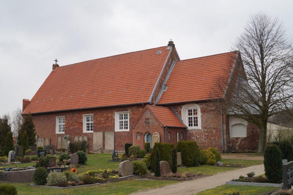 Kirche Bordelum