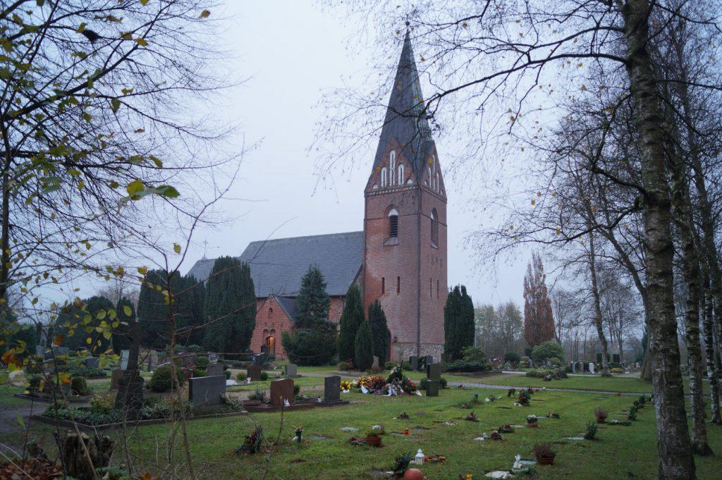Kirche Eggebek