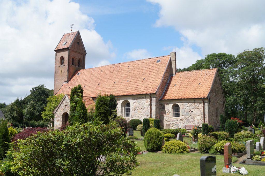 Kirche Nordhackstedt