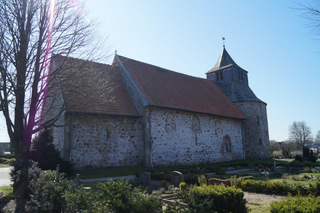 Kirche Oeversee